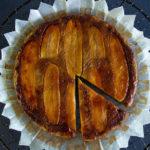 Gâteau à la banane et aux épices, vegan et sans gluten.